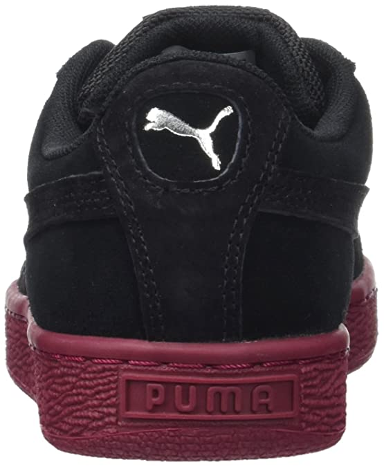 cheap for discount cd493 28050 Puma Unisex Adults  Suede Classic Weatherproof Trainers  Amazon.co.uk   Shoes   Bags