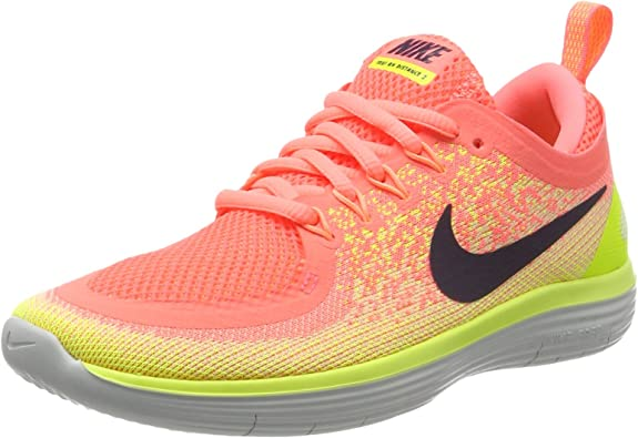 NIKE Wmns Free RN Distance 2, Zapatillas de Running para Mujer ...
