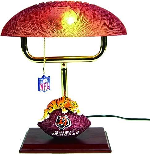 Cincinnati Bengals Desk Lamp