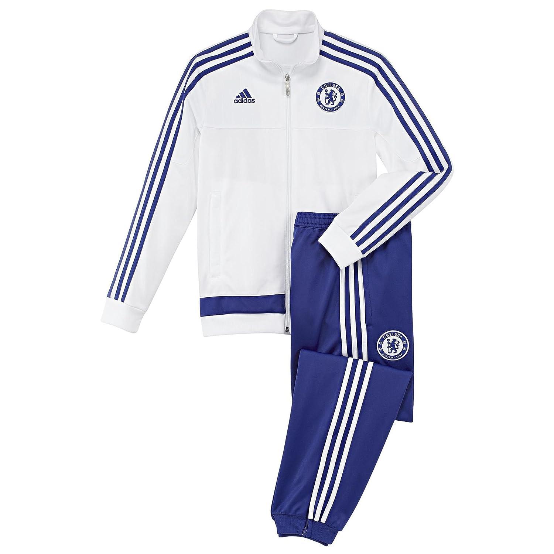 Adidas CFC PES Suit Y-Sudadera per Bambino