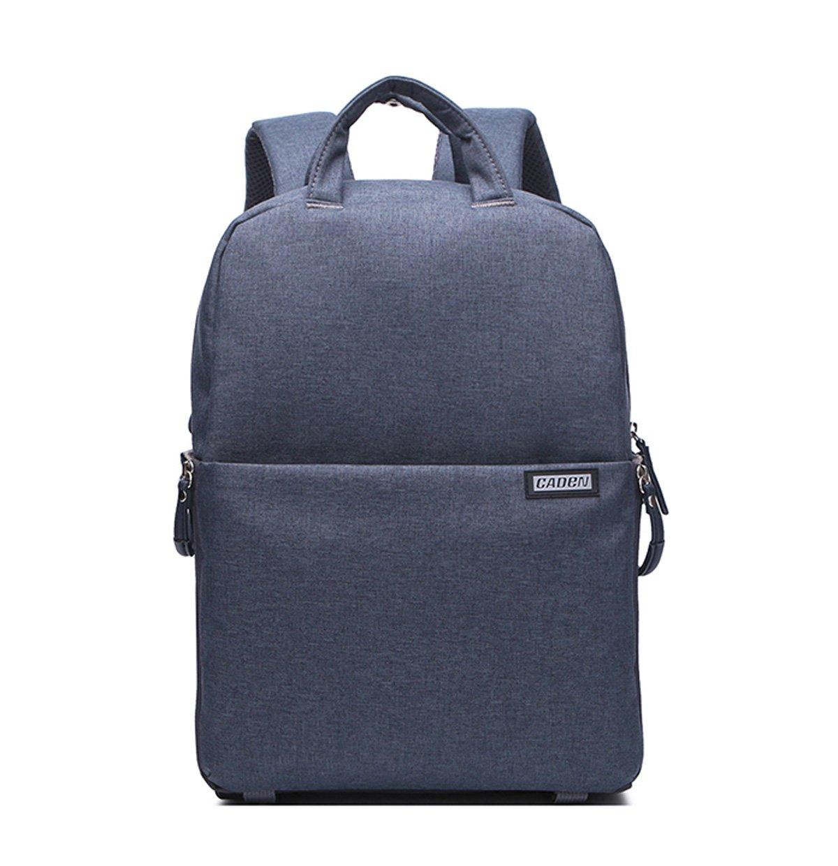 dae569257605 Camera Bag DSLR Laptop Backpack Waterproof Travel Large Size ...