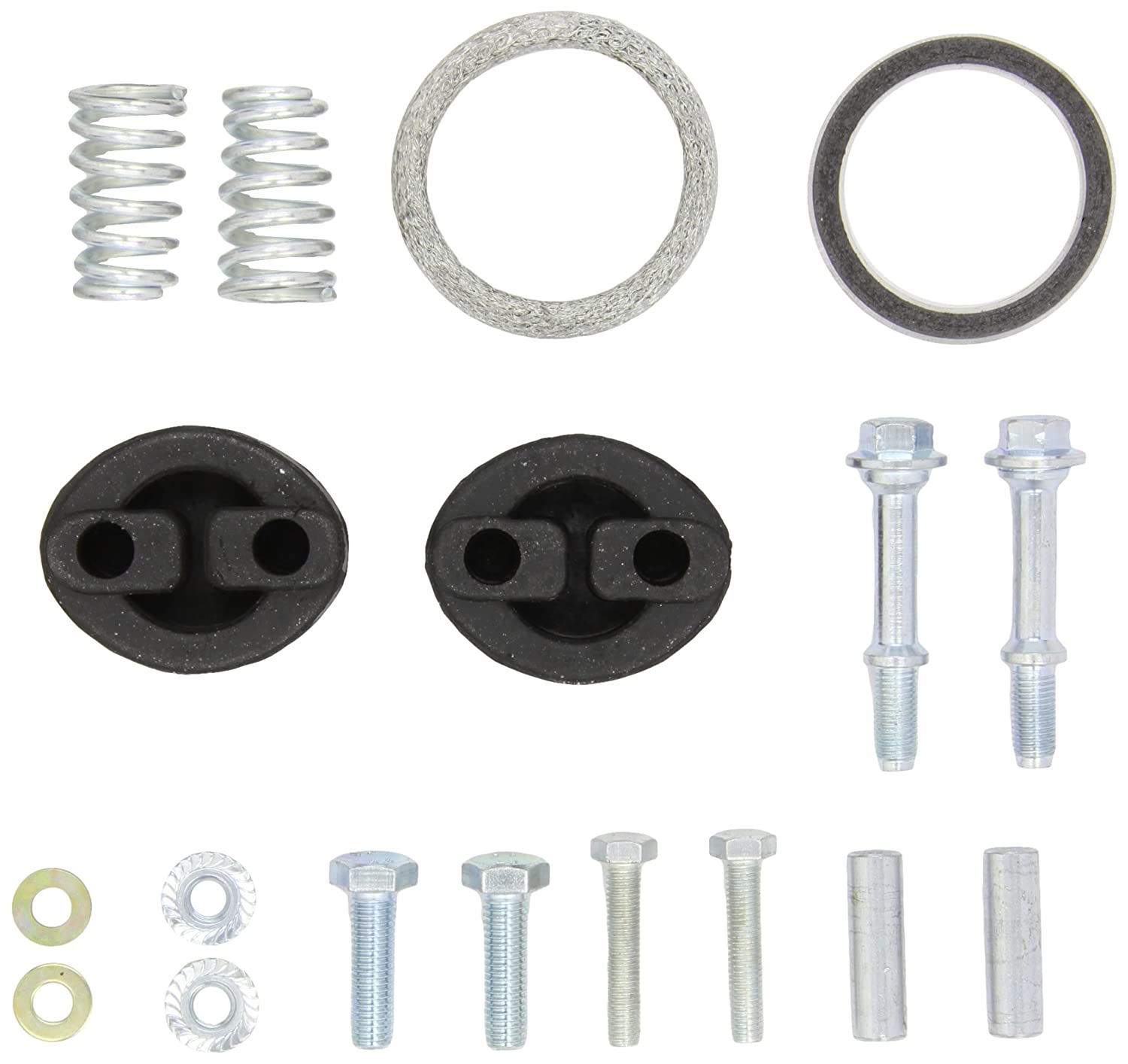 Fuel Parts CK91042 Sistema di scarico Fuel Parts UK