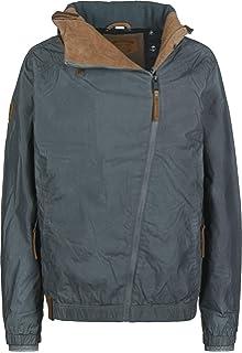Naketano Cruiser Jacket Black: : Bekleidung
