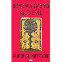 Beyond Good and Evil - Classic Illustrated Edition