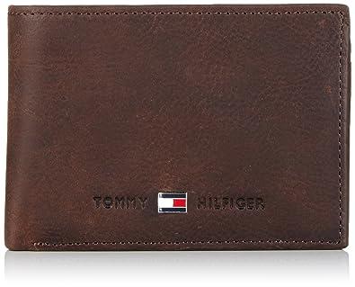 Tommy Hilfiger Johnson Mini CC Flap & Coin Pocket - Cartera ...