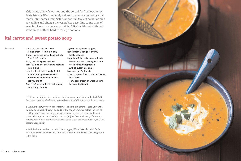 Caribbean Food Made Easy: Amazon.de: Levi Roots: Fremdsprachige Bücher