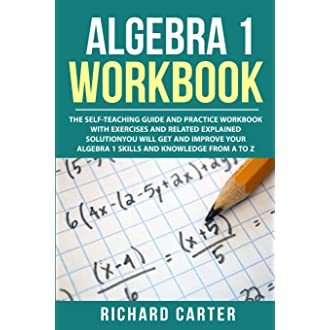 Amazon Best Sellers: Best Intermediate Algebra