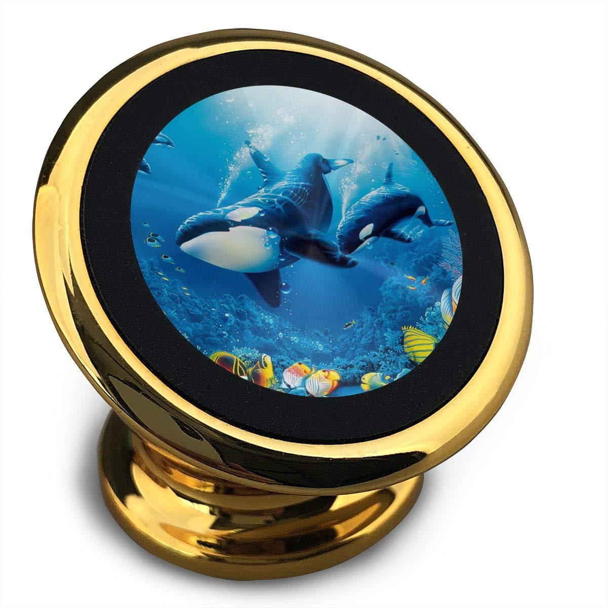 Amazon Com Killer Whales Orcas Ocean Sea Animals Wallpaper