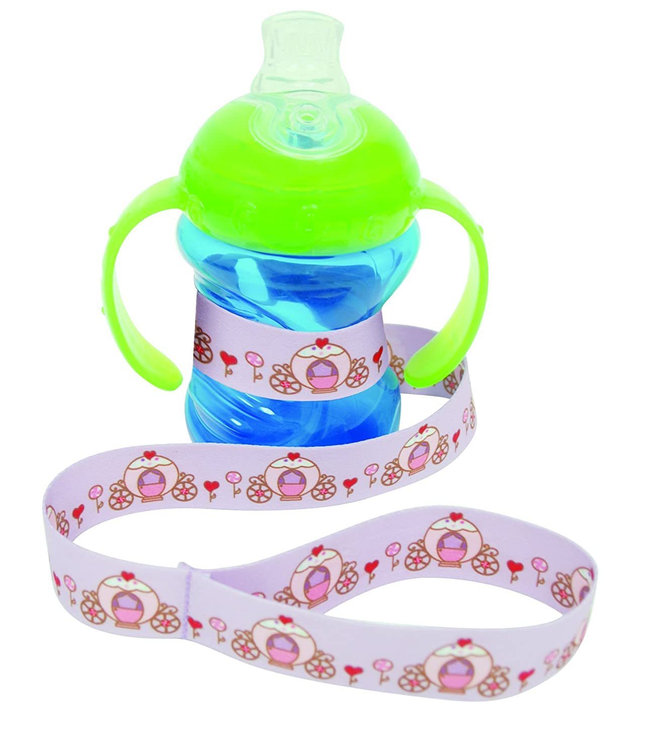 Petite Creations Bottle Holder, Pink Princess 117942