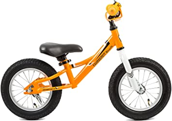 Prometheus 31cm (12 pulgada) Bicicleta sin pedales para niños con ...