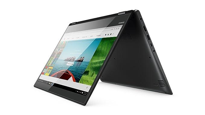 Lenovo Yoga 510 - 14ikb Ultrabook Negro ónix: Amazon.es ...