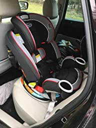 graco 4ever all in one convertible car seat matrix baby. Black Bedroom Furniture Sets. Home Design Ideas