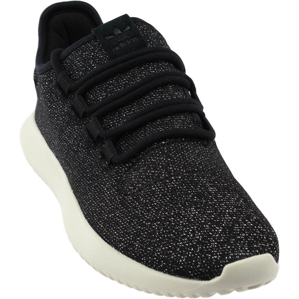 adidas Originals Women's Tubular Shadow W Fashion Sneaker B077J6X4HJ 9.5 B(M) US Black/Black