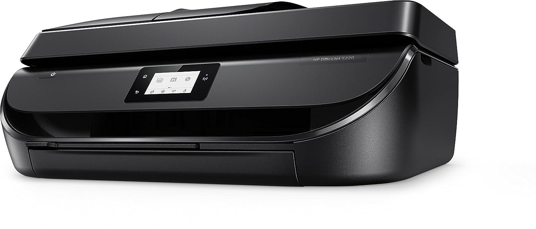 HP OfficeJet 5220 4800 x 1200DPI Inyección de Tinta A4 10ppm WiFi ...