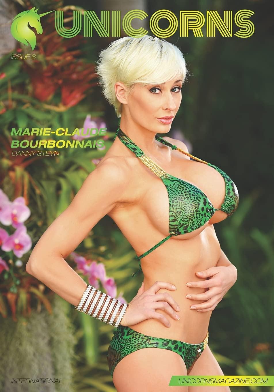 Marie Bourbonnais