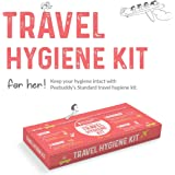 PeeBuddy Standard Travel Hygiene Kit