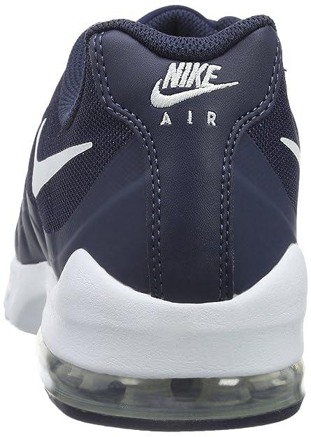 Nike Invigor Air Running de Chaussures Max garçon rPrq70