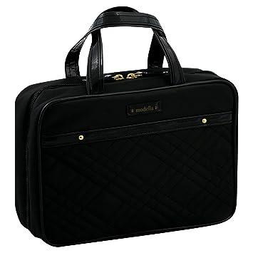615db31d6d Amazon.com   Allegro Modella Bold Basics Weekender   Beauty