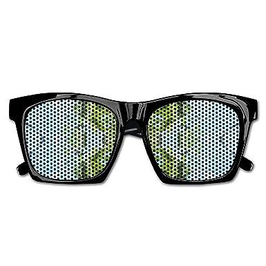 Amazon.com: Kupik - Gafas de sol con diseño de flores de ...
