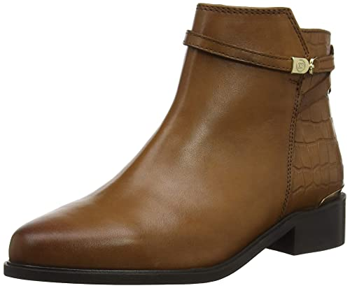 3b5367ad11e Dune Women's Peppey Ankle Boots