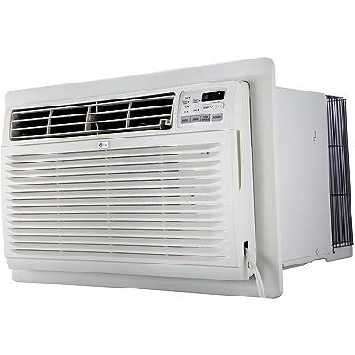LG 9,800 BTU 115V Through The Wall Air Conditioner