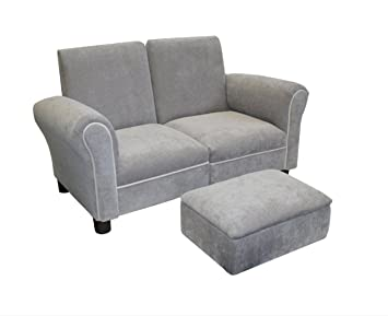 Newco Kids Sofa Set, Grey