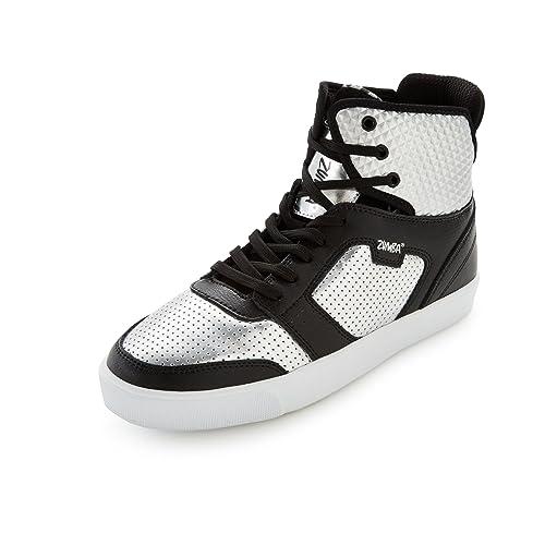 Zumba Footwear Zumba Street Glam, - Zapatillas de Gimnasia para Mujer, Mujer, Street Glam, Negro, 43: Amazon.es: Zapatos y complementos
