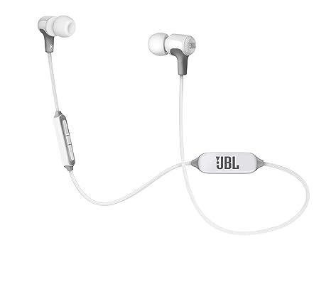 JBL E25BT - Auriculares intraaurales inalámbricos