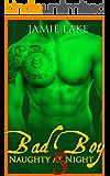 BOOK 5 - Bad Boy | Gay Romance MM Boyfriend Series: Bad Boy: Naughty at Night Gay Romance Novels (Bad Boy: Naughty at Night Gay Romance Books)
