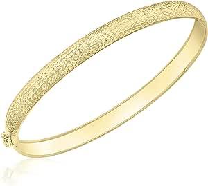 Carissima Gold Pulsera de mujer con oro de 9 K