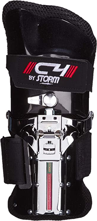 Storm C2 Right Hand Bowling Glove Medium