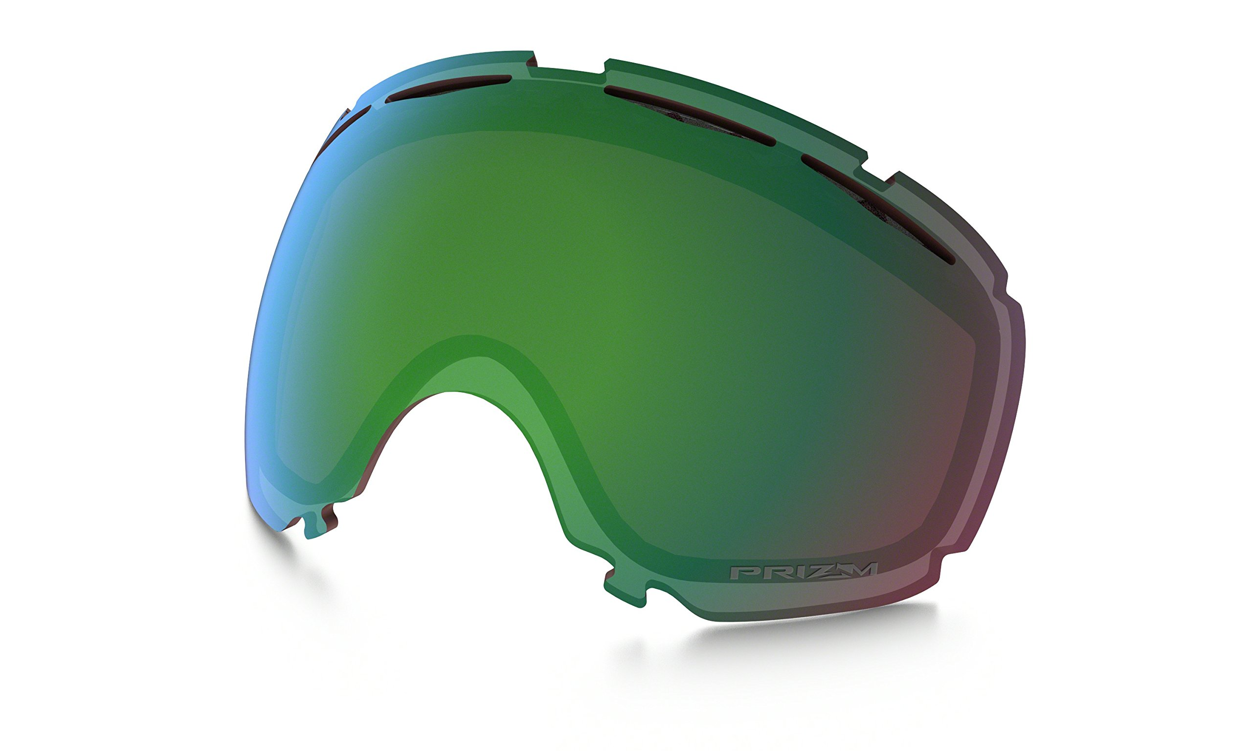 Oakley Canopy Snow Goggle Replacement Lens Prizm Jade Iridium by Oakley