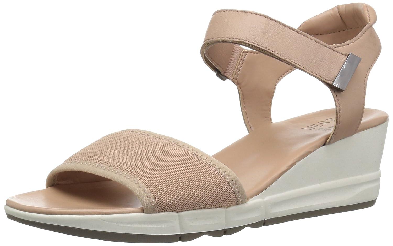Mauve Naturalizer Womens Irena Heeled Sandal 8.5 M US