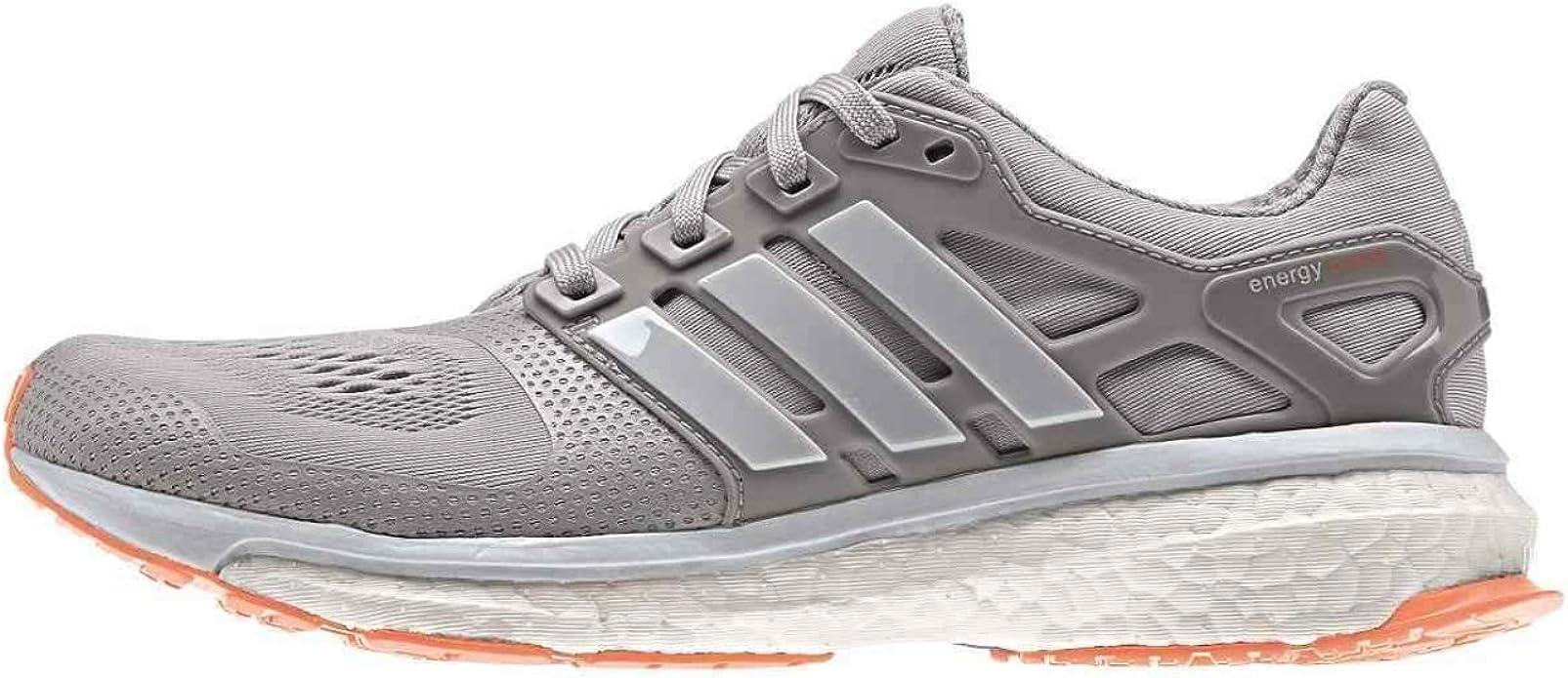 adidas - Zapatillas de running para mujer gris 40: Amazon.es: Alimentación y bebidas