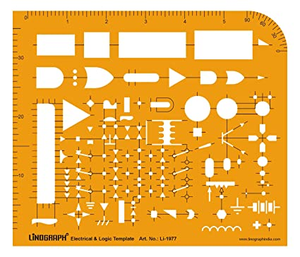 Electrical Drafting And Design Templates