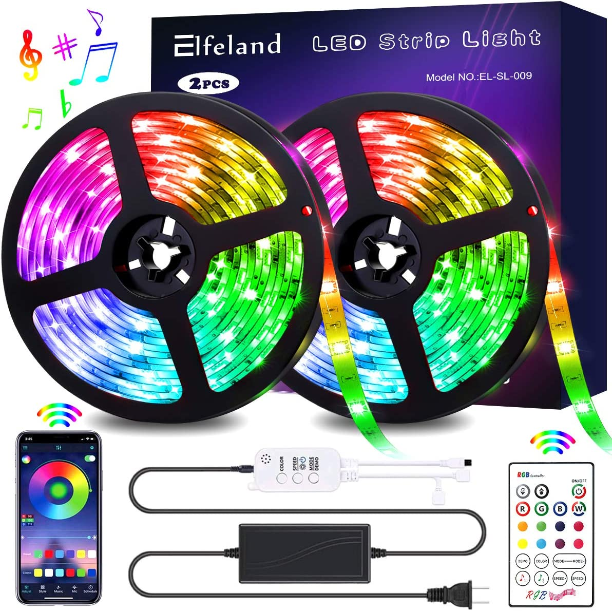 led strip studio 2 software free download