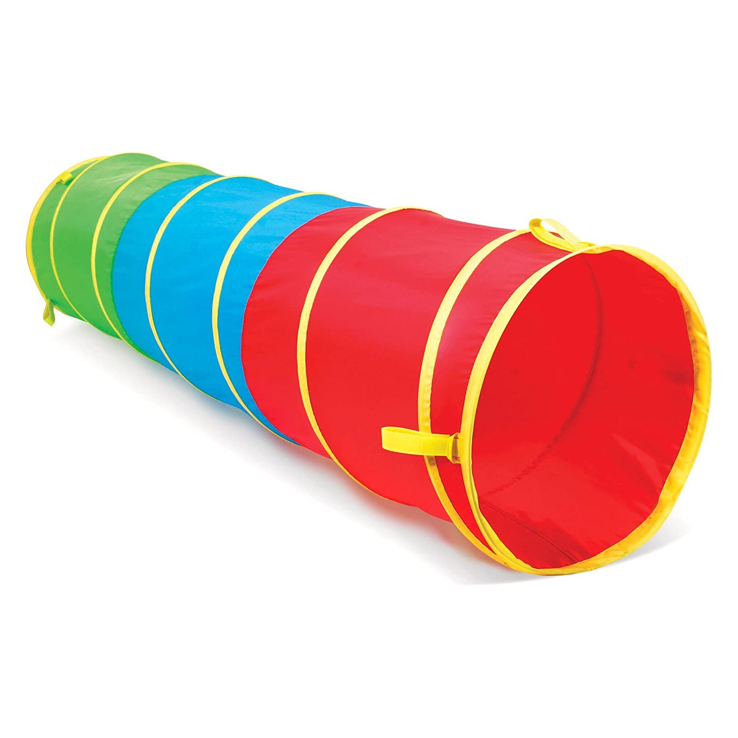 Playhut Play Tunnel, 6' 6' Inc. 26700-4R