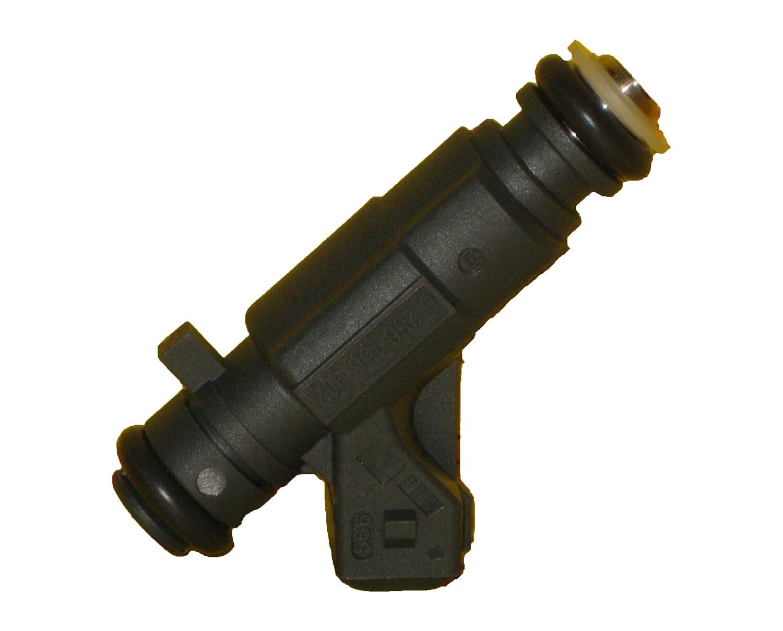 Bosch New 0280156012 Fuel Injector, Fuel Injectors - Amazon