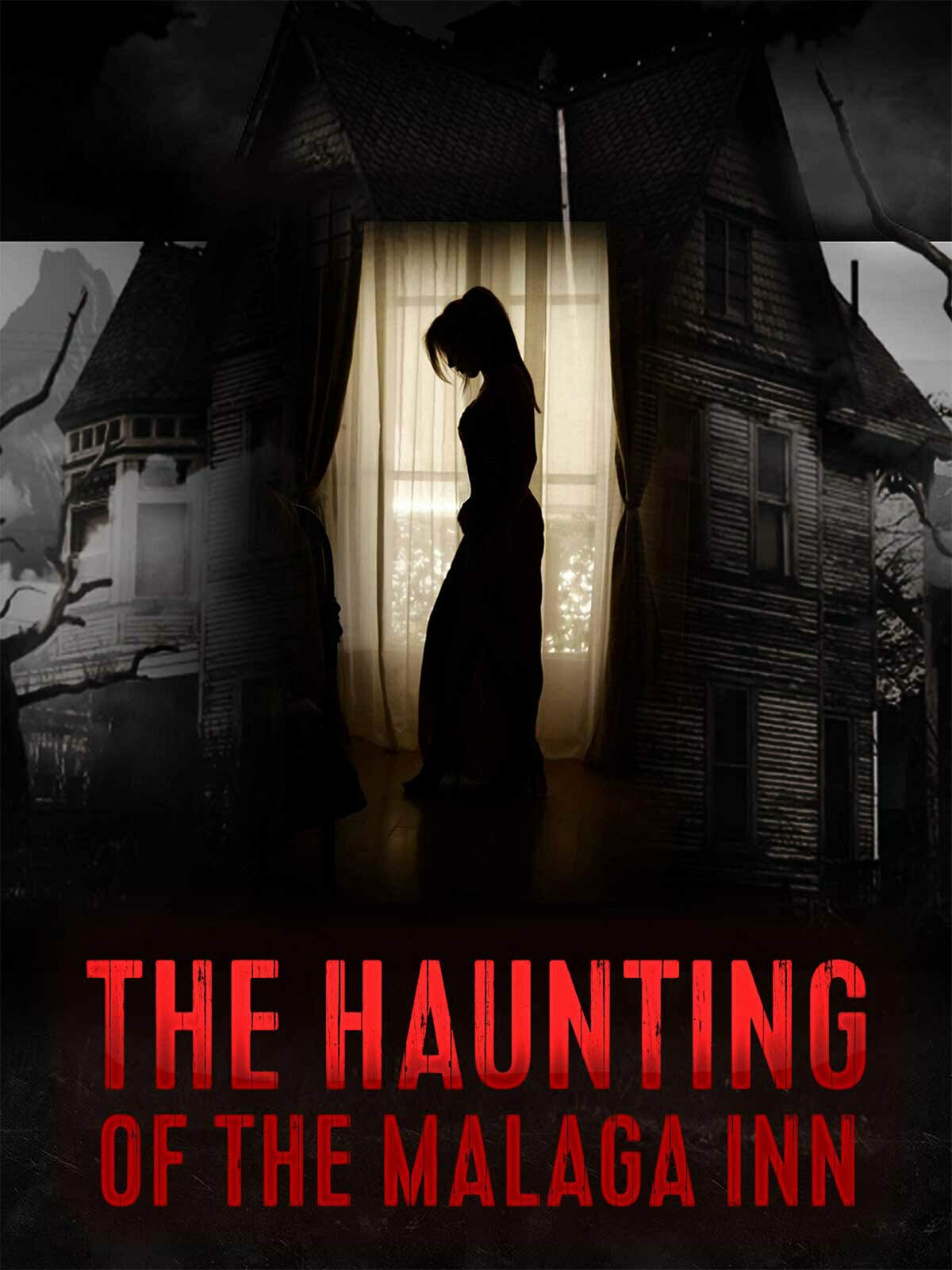 The Haunting of Malaga Inn on Amazon Prime Video UK