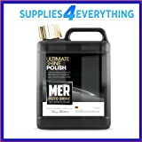 Mer Auto Shine Technologie Ultimate Shine Polish 1 LITRE LTR - SPECIAL OFFER