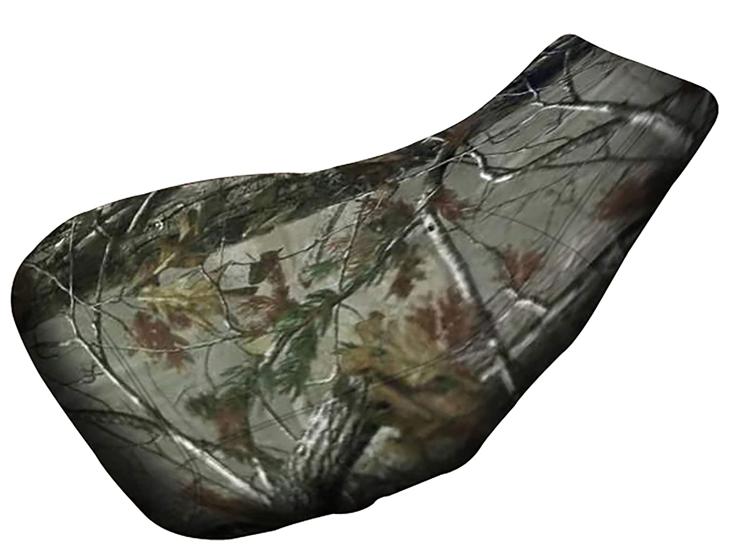 Moto Gear Graphics Seat Cover Compatible With Yamaha Grizzly 600 98-02 Camo ATV Seat Cover #MGGSL03385