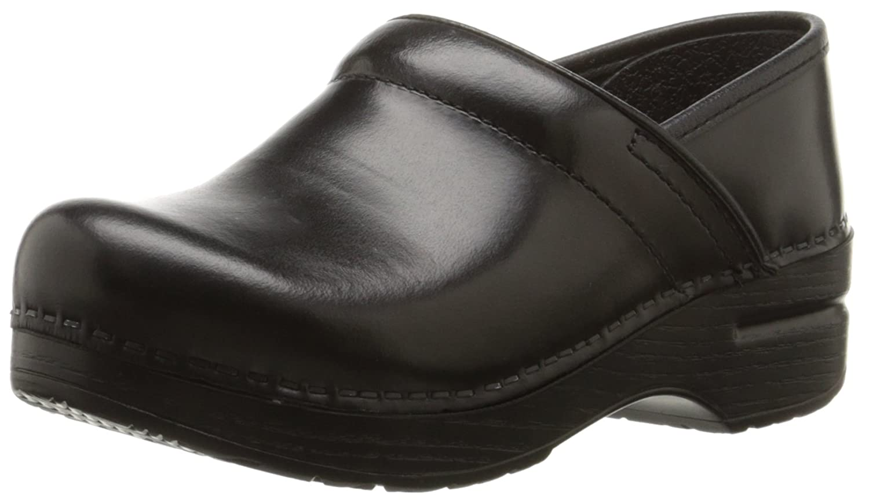 [SKECHERS(スケッチャーズ)] レディースワークシューズナースシューズ靴 Sudler SR B07FWTQTB3  ブラック 8.5 (25.5cm) B Medium
