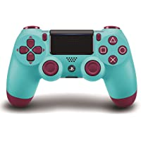 Control Inalámbrico DualShock 4 - Berry Blue - PlayStation 4 Standard Edition