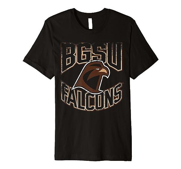 Bowling Green Bgsu Falcons Bgsu1001 T Shirt