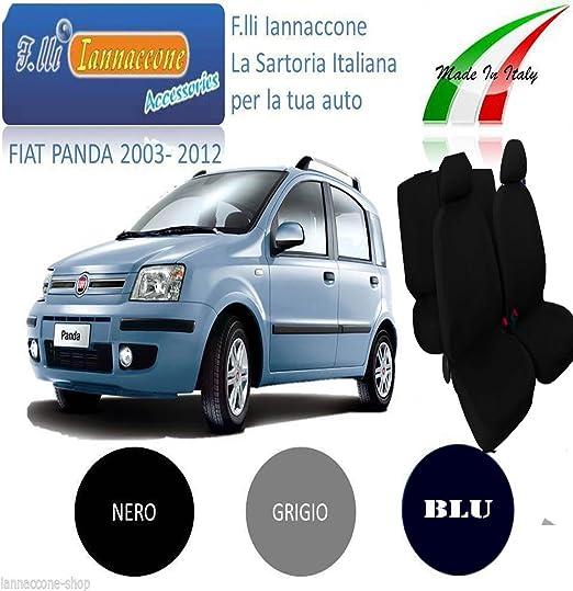 9 opinioni per F.LLI IANNACCONE 110409 Coprisedile Auto Nero
