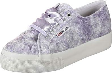 2730 Schuhe Superga Handtaschen Shiny W Schuhe amp; Velvet dnvxvqwH