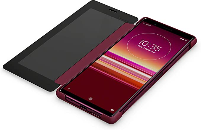 Carcasa para Sony Xperia 5 SCLJ10: Amazon.es: Electrónica