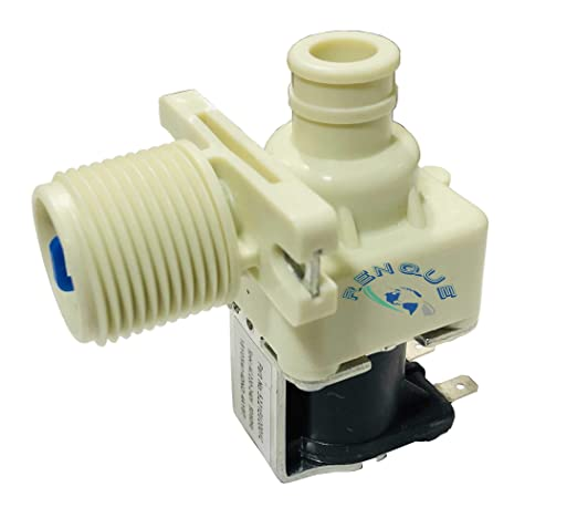 Renque Water Inlet Valve For Lg Topload Washing Machine Multicolour Amazon In Home Kitchen