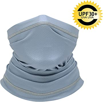 JOEYOUNG Braga Cuello Hombre - Protección de Cuello de Verano ...