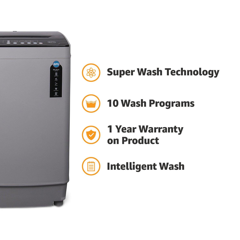 Bpl Washing Machine Wiring Diagram Libraries Fully Automatic Librarybpl 7 2 Kg Price Buy